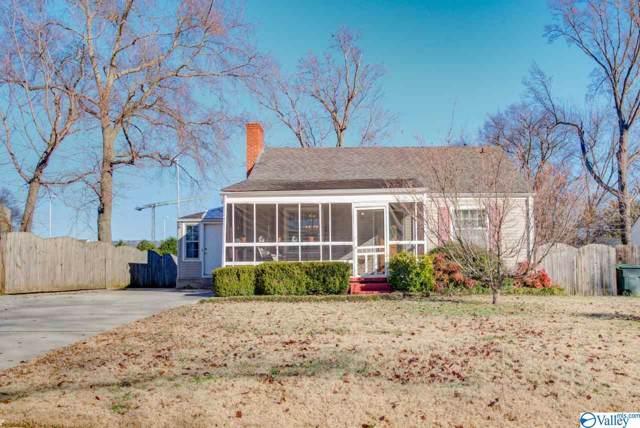 2003 Princeton Blvd, Huntsville, AL 35801 (MLS #1133411) :: Capstone Realty