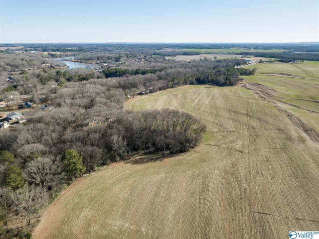 00 Dogwood Circle, Muscle Shoals, AL 35661 (MLS #1133424) :: Legend Realty