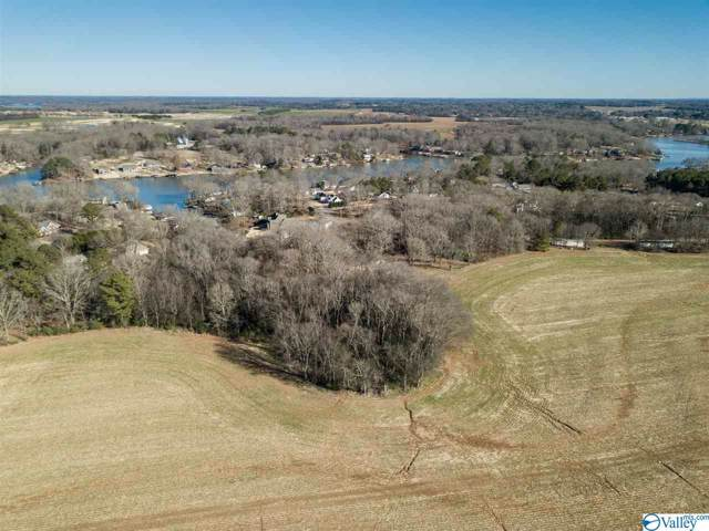 0 Dogwood Circle, Muscle Shoals, AL 35661 (MLS #1133428) :: Legend Realty