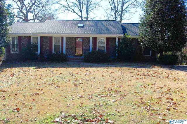 1611 Highland Circle, Guntersville, AL 35976 (MLS #1133430) :: The Pugh Group RE/MAX Alliance
