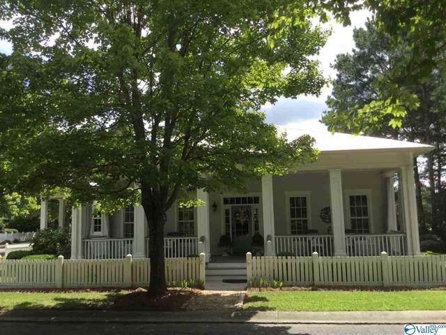 101 Woodfin Street, Pisgah, AL 35765 (MLS #1133466) :: Weiss Lake Alabama Real Estate