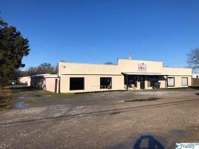 4279 Highway 31, Falkville, AL 35622 (MLS #1133467) :: RE/MAX Distinctive | Lowrey Team