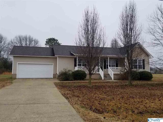 82 Jennifer Lane, Boaz, AL 35957 (MLS #1133485) :: The Pugh Group RE/MAX Alliance