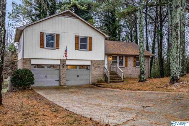 118 Allenwood Drive, Huntsville, AL 35811 (MLS #1133490) :: Amanda Howard Sotheby's International Realty