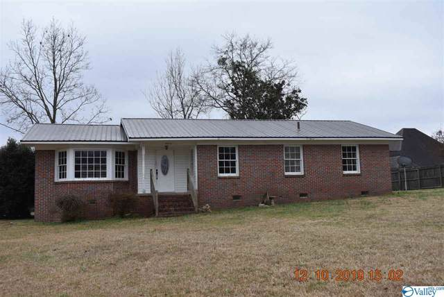 3361 Hall Drive, Southside, AL 35907 (MLS #1133494) :: Intero Real Estate Services Huntsville