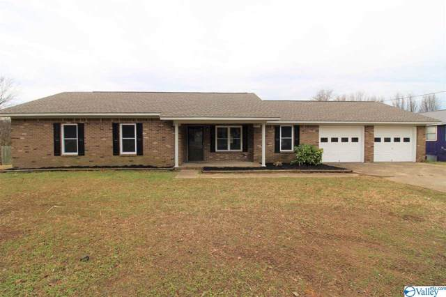 103 Ohara Drive, Albertville, AL 35950 (MLS #1133498) :: The Pugh Group RE/MAX Alliance