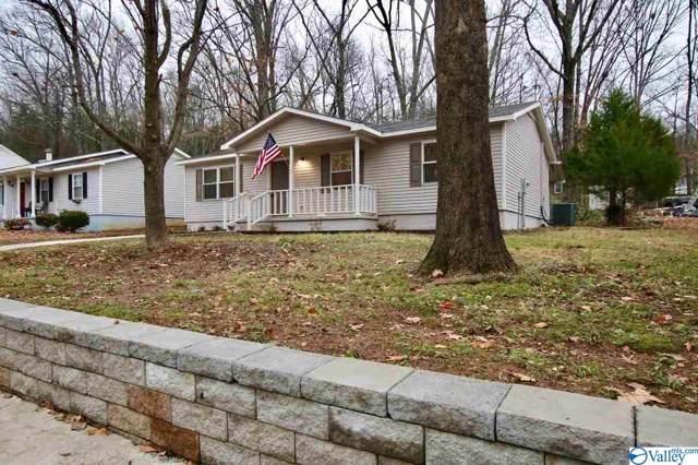 12010 Wyandotte Drive, Huntsville, AL 35803 (MLS #1133501) :: Amanda Howard Sotheby's International Realty