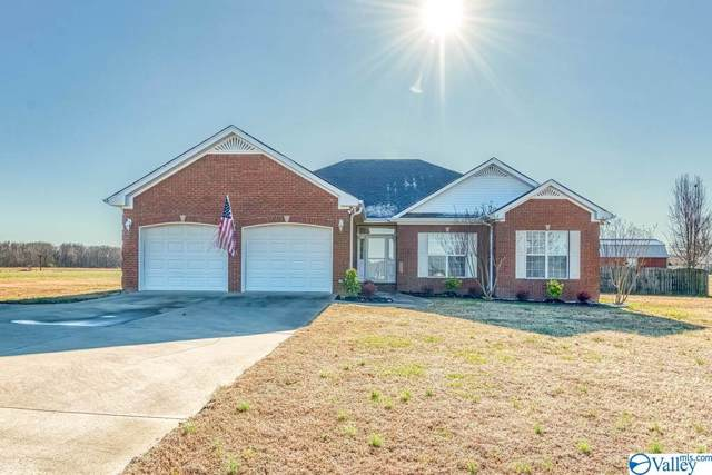 68 County Road 388, Killen, AL 35645 (MLS #1133512) :: Capstone Realty