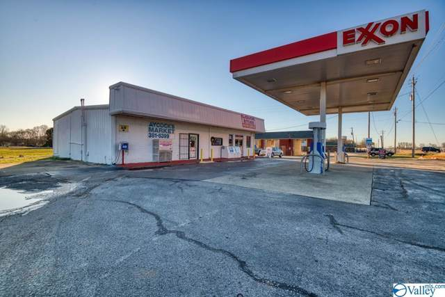 3850 Highway 20, Tuscumbia, AL 35674 (MLS #1133514) :: Capstone Realty
