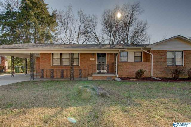 221 SW Drake Avenue, Huntsville, AL 35801 (MLS #1133526) :: Legend Realty
