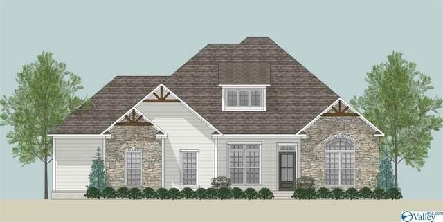 6331 Central Park Lane, Huntsville, AL 35806 (MLS #1133530) :: Capstone Realty