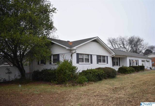 401 Gilmore Street, Madison, AL 35758 (MLS #1133531) :: Capstone Realty