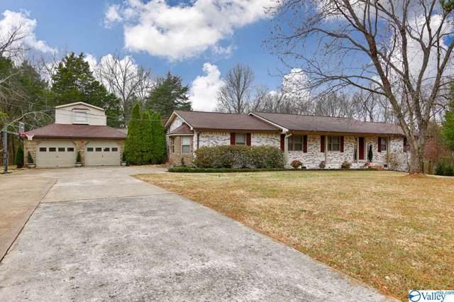 12004 West Ridge Drive, Huntsville, AL 35810 (MLS #1133539) :: Amanda Howard Sotheby's International Realty