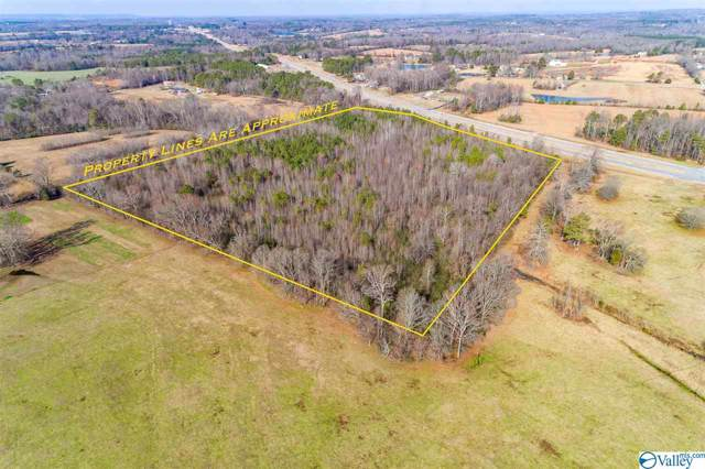 0 Alabama Hwy 157, Town Creek, AL 35672 (MLS #1133595) :: Legend Realty