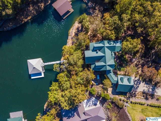 214 Sipsey Rock Road, Crane Hill, AL 35053 (MLS #1133609) :: Capstone Realty