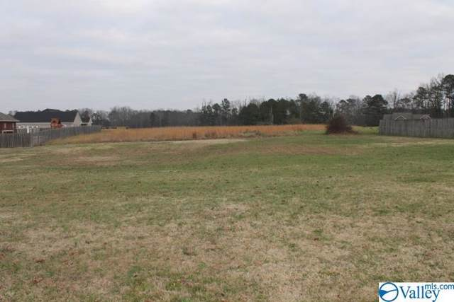 lot 6 Meadowlark Lane, Albertville, AL 35950 (MLS #1133697) :: Southern Shade Realty
