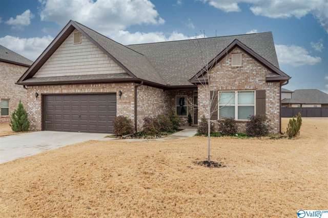 203 Rowan Street, Meridianville, AL 35759 (MLS #1133714) :: Weiss Lake Alabama Real Estate