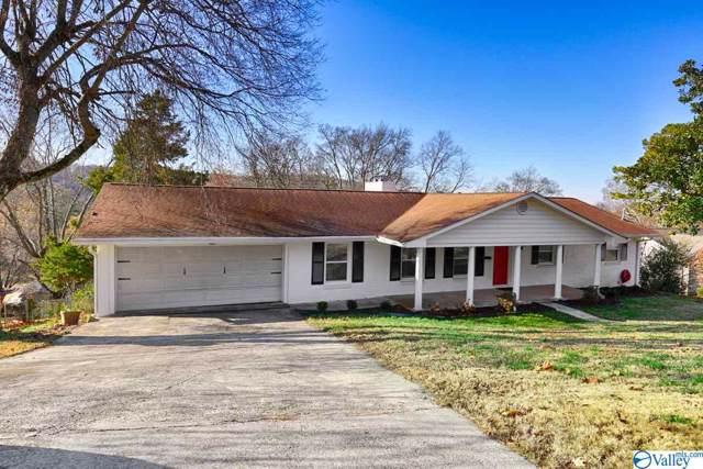 1810 Shades Crest Road, Huntsville, AL 35801 (MLS #1133760) :: RE/MAX Distinctive | Lowrey Team