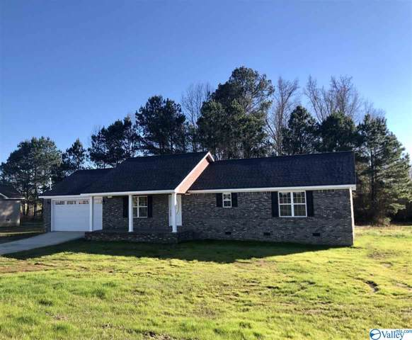 214 County Road 307, Centre, AL 35960 (MLS #1133769) :: Weiss Lake Alabama Real Estate