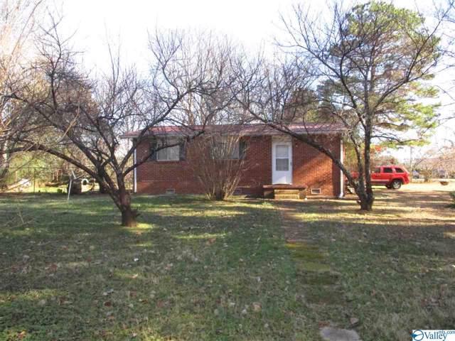 2100 Wimberly Road, Huntsville, AL 35816 (MLS #1133786) :: Capstone Realty