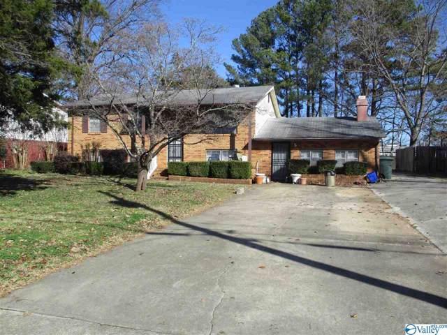 2114 Wimberly Road, Huntsville, AL 35816 (MLS #1133790) :: Capstone Realty