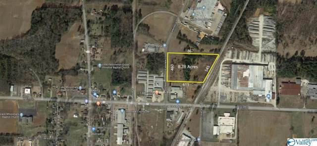 Wilkinson Street, Athens, AL 35611 (MLS #1133842) :: LocAL Realty