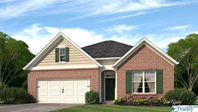 8651 Segers Trail Loop, Madison, AL 35756 (MLS #1133854) :: Weiss Lake Alabama Real Estate