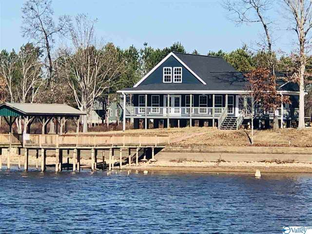 41 County Road 468, Centre, AL 35960 (MLS #1133890) :: Weiss Lake Alabama Real Estate