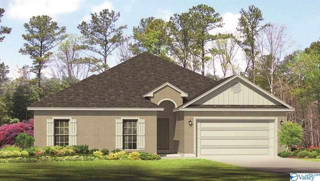 1836 SE Magnolia Lane, Cullman, AL 35055 (MLS #1133893) :: Capstone Realty