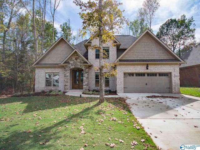 29254 Carnaby Lane, Toney, AL 35773 (MLS #1133906) :: Amanda Howard Sotheby's International Realty