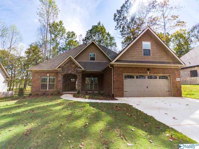29238 Carnaby Lane, Toney, AL 35773 (MLS #1133908) :: Amanda Howard Sotheby's International Realty