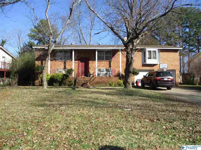 2116 Wimberly Road, Huntsville, AL 35816 (MLS #1133948) :: Capstone Realty