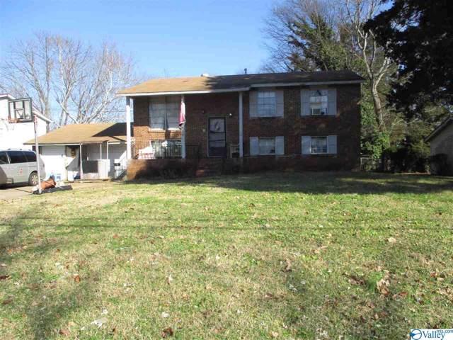 2200 Wimberly Road, Huntsville, AL 35816 (MLS #1133951) :: Capstone Realty