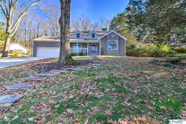 526 Cleermont Drive, Huntsville, AL 35801 (MLS #1133985) :: RE/MAX Distinctive | Lowrey Team