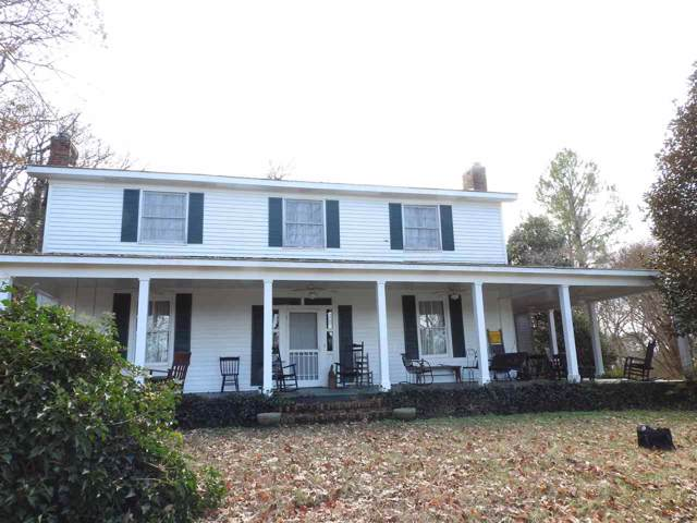148 Clinic Street, New Market, AL 35750 (MLS #1133989) :: Capstone Realty