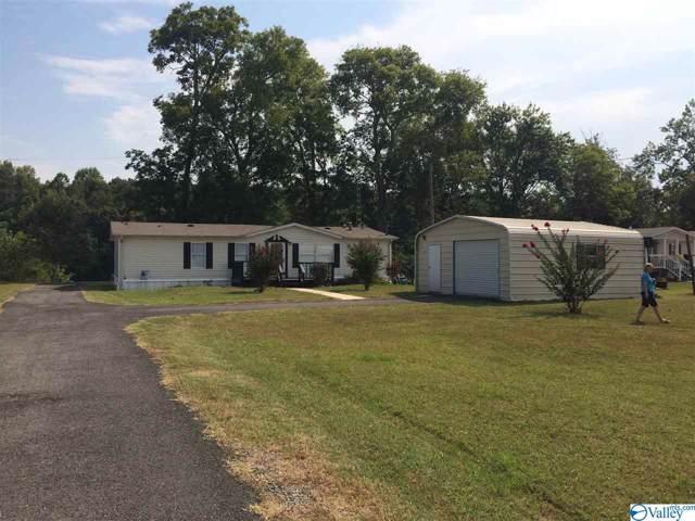 491 Longview Drive, Gadsden, AL 35901 (MLS #1133992) :: Capstone Realty