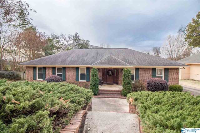 4016 Devon Street, Huntsville, AL 35802 (MLS #1134027) :: Amanda Howard Sotheby's International Realty