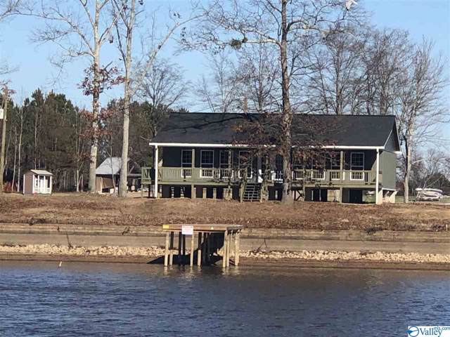 37 County Road 468, Centre, AL 35960 (MLS #1134053) :: Weiss Lake Alabama Real Estate