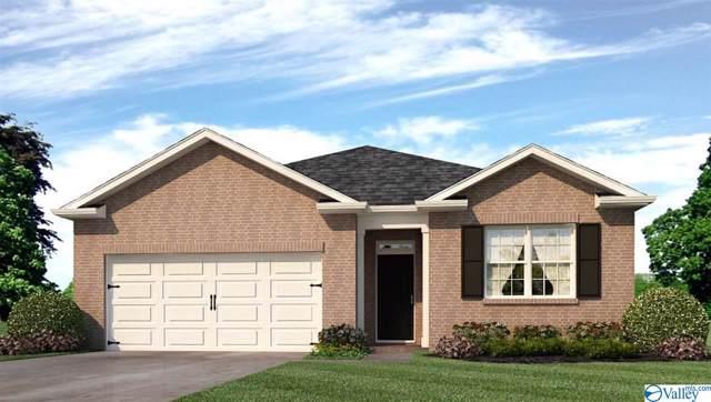 118 Creek Ridge Drive, Meridianville, AL 35759 (MLS #1134064) :: Rebecca Lowrey Group