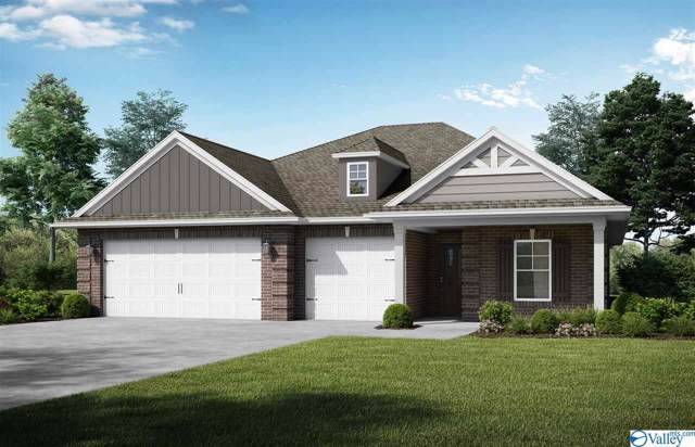 605 Southfield Lane, Huntsville, AL 35805 (MLS #1134095) :: Amanda Howard Sotheby's International Realty