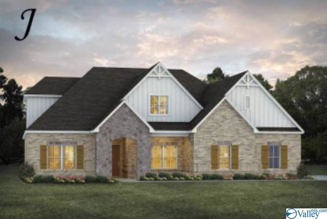 373 Natures Way, Huntsville, AL 35824 (MLS #1134096) :: Weiss Lake Alabama Real Estate