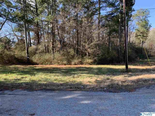 New Hope Lot Cross Key Road, Elkmont, AL 35620 (MLS #1134129) :: Amanda Howard Sotheby's International Realty