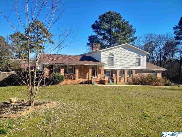 3007 Hillcrest Drive, Scottsboro, AL 35769 (MLS #1134141) :: Weiss Lake Alabama Real Estate