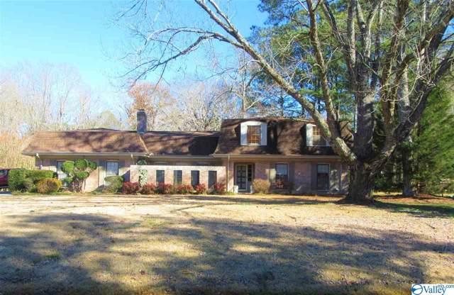 2402 SE Old Creek Trail, Decatur, AL 35603 (MLS #1134234) :: Weiss Lake Alabama Real Estate