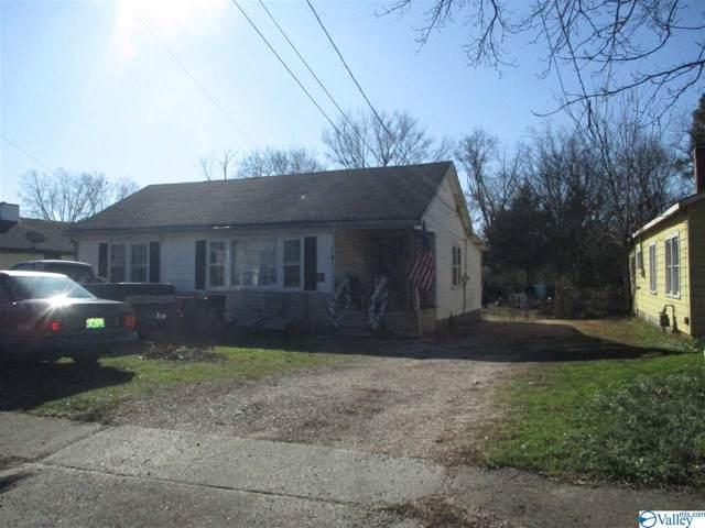 905 Meadow Drive, Huntsville, AL 35816 (MLS #1134271) :: Weiss Lake Alabama Real Estate