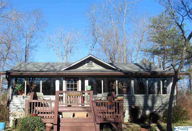 5692 Alabama Highway 117, Mentone, AL 35984 (MLS #1134273) :: Amanda Howard Sotheby's International Realty