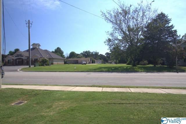 Hughes Road, Madison, AL 35758 (MLS #1134362) :: Capstone Realty