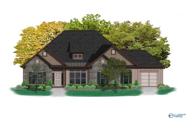 3017 Chimney Cove Circle, Brownsboro, AL 35741 (MLS #1134392) :: Amanda Howard Sotheby's International Realty