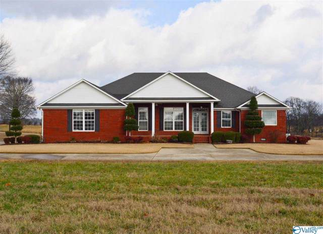 28493 Wooley Springs Road, Athens, AL 35613 (MLS #1134398) :: Amanda Howard Sotheby's International Realty