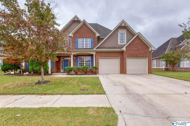 19 Crimson Cloud Blvd, Huntsville, AL 35824 (MLS #1134449) :: Weiss Lake Alabama Real Estate
